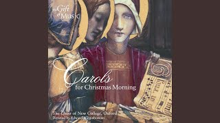 """Lully, lulla, thou little tiny child, Op. 25, No. 2, """"Coventry Carol"""""""