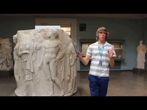 British Museum 6a (Temple of Artemis)