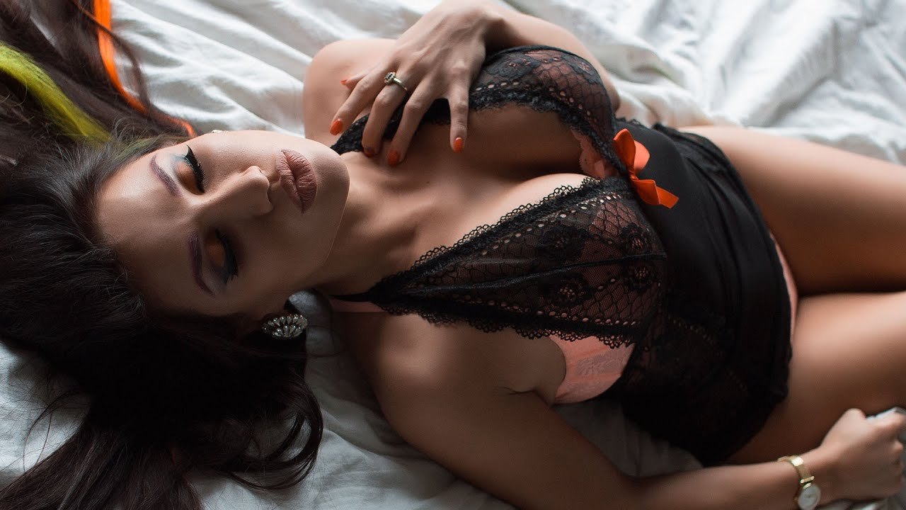 Фотосессия и секс