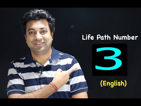life-path-number-3