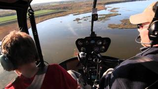 Video My 1st Helicopter Ride - Robinson R44 Raven II download MP3, 3GP, MP4, WEBM, AVI, FLV November 2018