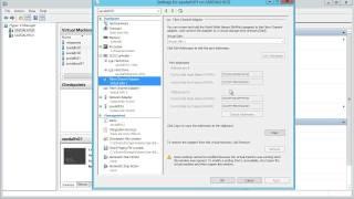 Video 4-2 : Guest Cluster Storage Options in 2012 R2 Hyper-V