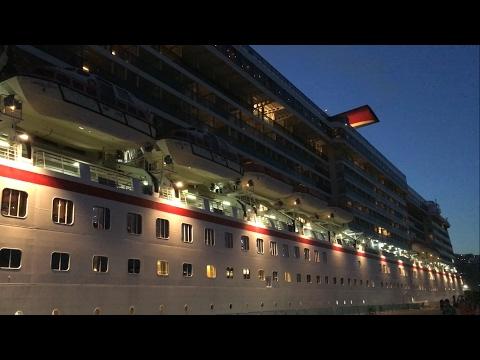 Carnival Miracle cruise January 2017 15-day Hawaiian Journey