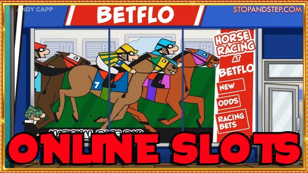 Online Casino Slots Free With Bonuses