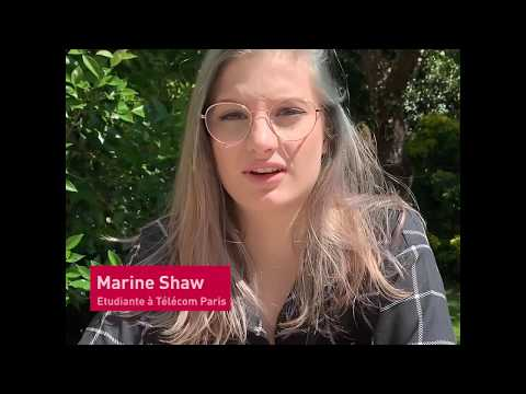 Admissibles 2020 : Marine Shaw conseille les candidat·e·s