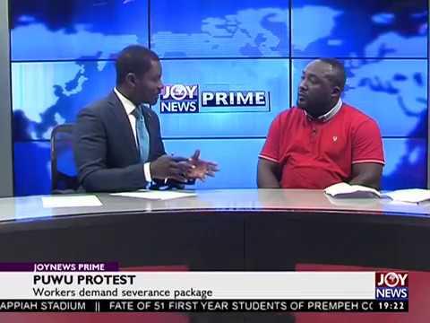 Joy News Prime (26-9-17)