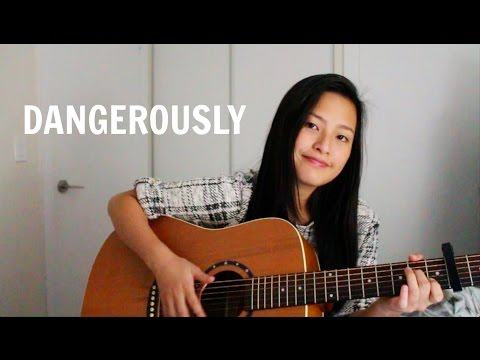 Charlie Puth - Dangerously (Acoustic Cover...
