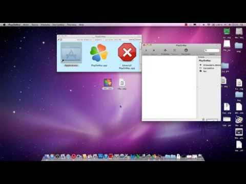 Как установить Mt4 на Mac OS
