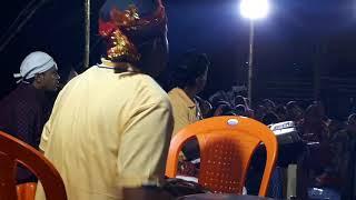 25/03/2018 new Durga Mandir Shahid Khudiram Bose Road Jagran(1)