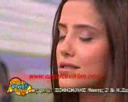 Ozgur Cevik - Rüzgar(Mega)