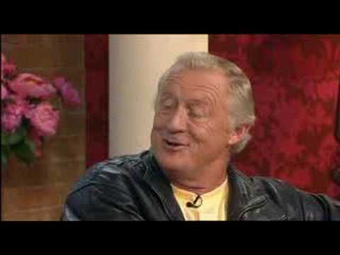 Chris Tarrant on This Morning pt1