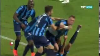 Adana Demirspor 2-1 Elazığspor Play OFF maç özeti