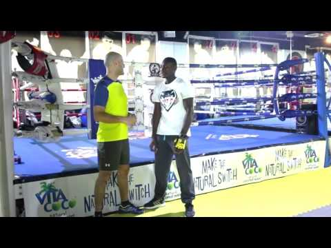 Fit Boys Gym Review: Boxing & Kickboxing Classes In Dubai