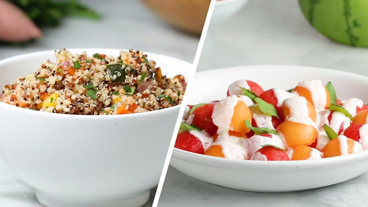 maxresdefault - Lettuce-Free Salads