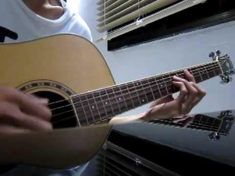 Big Bang - Fantastic Baby Acoustic