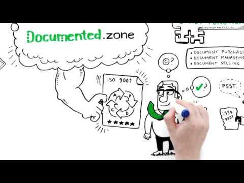 Documented.zone – Productive Documentation (short version)