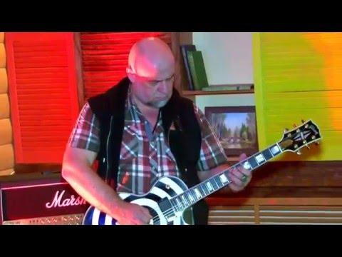 Rock группа BLACK MASK г. Усть-Лабинск.