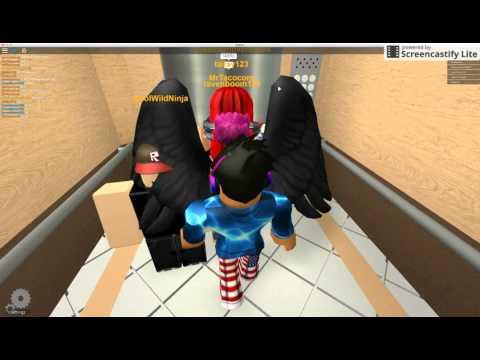 Download Roblox Normal Elevator (Halloween Month)