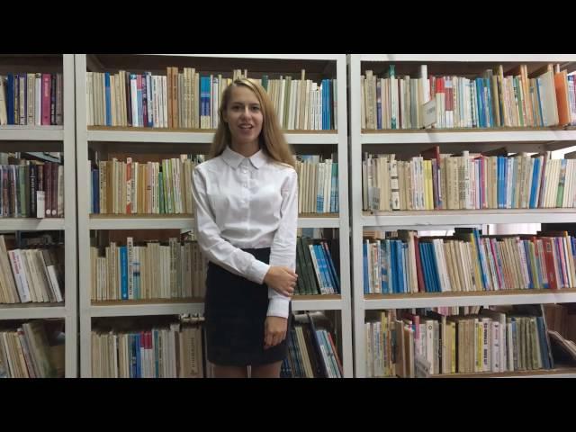 Изображение предпросмотра прочтения – ТатьянаАндрюхина читает произведение «Бесшумно ходили по дому» А.А.Ахматовой
