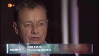 Krimi über die Rätsel des NSU / Blackbox Thüringer Verfassungsschutz + Internetzugabe