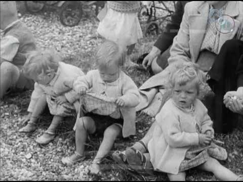 Holiday Camp 1949