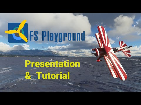Presentation and Tutorial