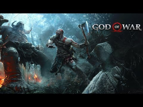 RENEGADE GAME TIME - God of War (2018) - ONCE MORE WITH BOY!!!