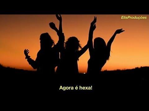 ANAVITÓRIA - Agora É Hexa | ft. Atitude 67 (Letra)