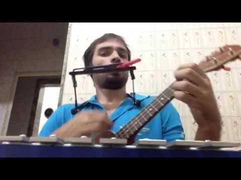 how to play the lion sleeps tonight on ukulele