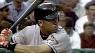 1998 All-Star Game: AL defeats NL, 13-8