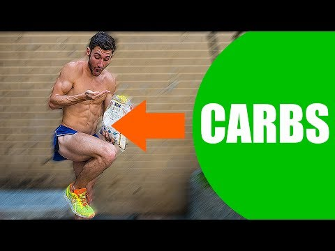 When to Eat Your Carbs & How Many Carbs to Eat Before Your Long Run