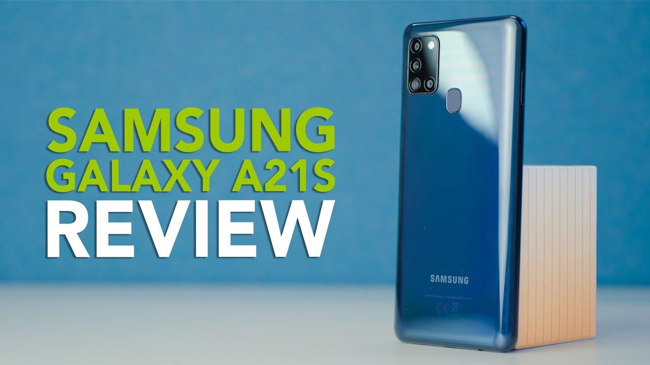 Samsung Galaxy A21s review: de goedkoopste Samsung is geen aanrader