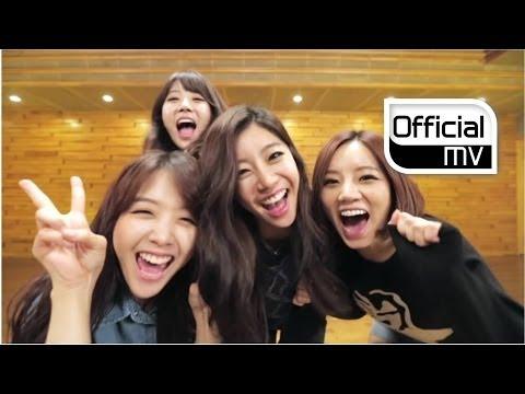[MV] GIRL'S DAY(걸스데이) _ Let's Go(렛츠 고)