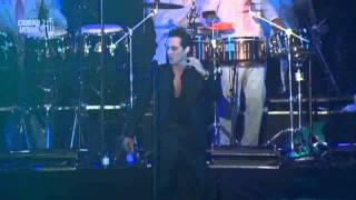 Marc Anthony - Valió La Pena - Salsa Giants Live at Curacao North Sea Jazz Festival
