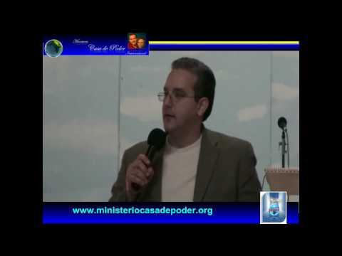 MCPI Predica - Caminando en el Sueño de Dios Parte 5