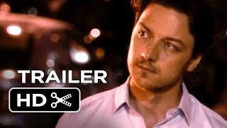 The Disappearance Eleanor Rigby Official Trailer #1 (2014) - James McAvoy, Jessica Chastain Movie HD