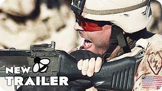 The Yellow Birds Trailer (2018) War Movie