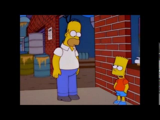 Die Simpsons - Haushaltsgeld