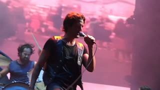 The Killers - This is your life (Kaaboo Festival San Diego, 20 Sep 2015)