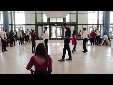 Mock Shaadi Flash Mob Proposal (University at Buffalo) *Fake*
