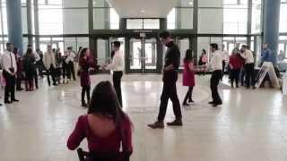 Mock Shaadi Flash Mob Proposal (University at Buffalo) *Fake*