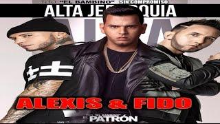 Tito El Bambino Feat Alexis y Fido - Compromiso
