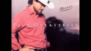 Paul Overstreet - Daddy