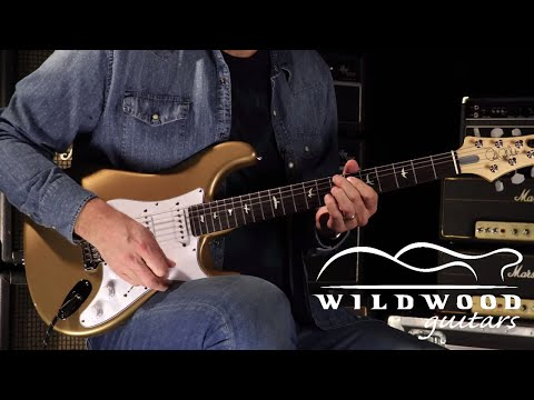 PRS Guitars John Mayer Silver Sky  •  SN: 190289660