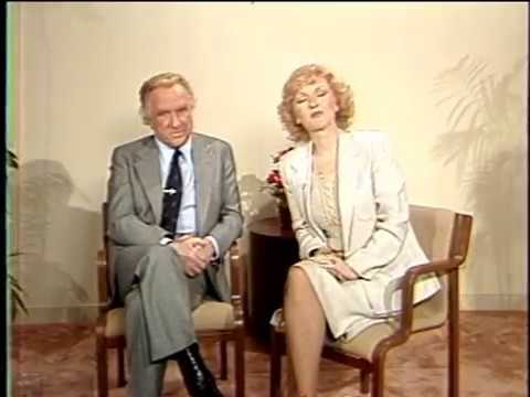 Interview with Jack Warden