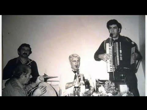 БОКА LIVE - ЭКСКЛЮЗИВ ( Бакинский Шансон)