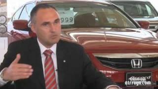 Al Futtaim Honda hopes Japan plants will reopen soon