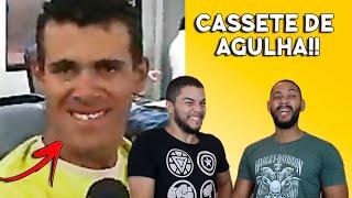 PAGOU DE MACHÃO E SE DEU MAL - REAGINDO A MEMES #05