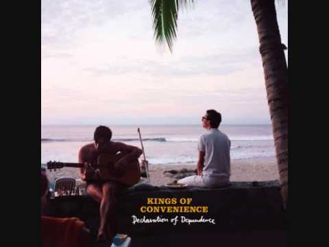 Rule My World - Kings Of Convenience