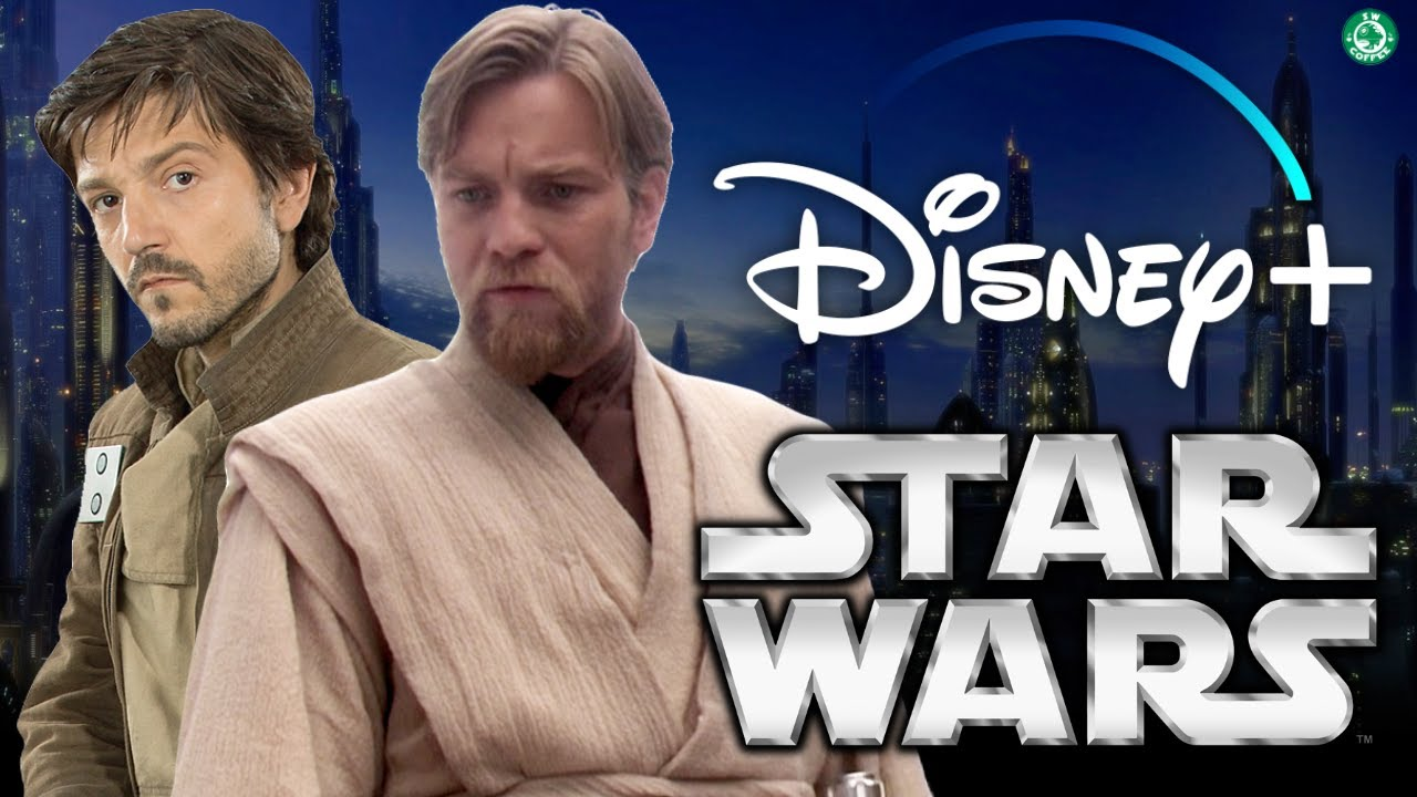 Concerning News For The Star Wars Disney+ Future
